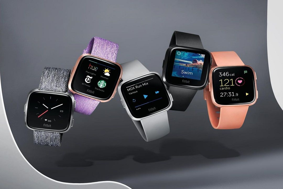 fitbit versa charging issue resolved
