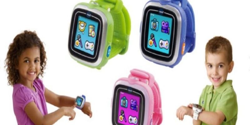 Top 10 Best Smartwatches for Kids in 2021