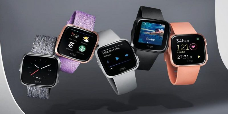 Fitbit Versa Charging Issue Fixed – Detailed Guide