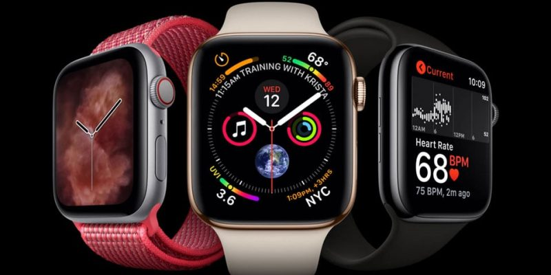 How to reset an Apple Watch without phone