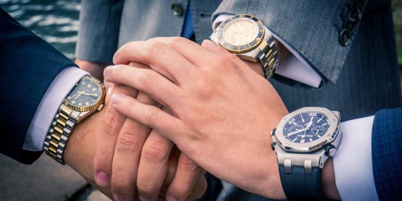 Types of Watches One Must Know Before Buying Next Watch