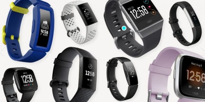 Best Fitbit for Men – Choose The Right Fitness Tracker