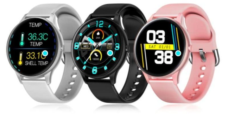 10 Best Cheap Smartwatches 2021 – Available From
