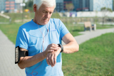 Best Fitbit for Seniors and Elderly People in 2021