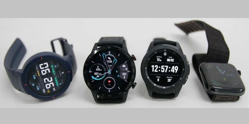 17 Different Types of Smartwatches – Know Your Options